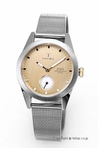 トリワ 腕時計 TRIWA バーチ アスカ AKST104-MS121212