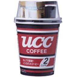 【送料無料】UCC カップコーヒー 60カップ(2カップ×30個入)big_dr