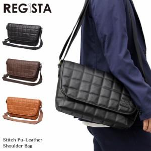 370f20f25675 ショルダーバッグ 鞄 メンズ レディース バッグ 軽量 フェイクレザー 合皮 斜め掛け 肩掛け 通学 通勤
