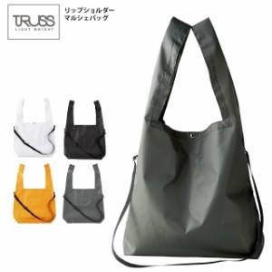 リップショルダーマルシェバック TRUSS #RMB-301 買い物 エコバッグ bagp