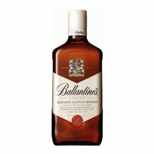 ブレンデッド ウイスキー バランタイン ファイネスト 700ml スコッチ 40度 サントリー ウイスティー ギフト プレゼント(5010106113127)