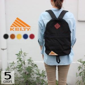 定番 ケルティ KELTY バッグ ガールズ デイパック GIRLS DAYPACK 2591872 ブラック キャラメル マスタード ニューブルー ニューレッド