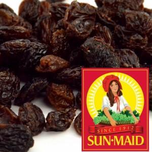 レーズン1kg 砂糖不使用 無添加 ドライフルーツ レーズン 送料無料 カリフォルニア 訳あり スイーツ 果物 ダイエット 自然の館
