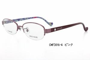 CECIL McBEE セシルマクビー 伊達眼鏡 メガネ CMF3016-1 CMF3016-2 CMF3016-3 CMF3016-4 人気 眼鏡 メガネ ブランド ファッション オシャ