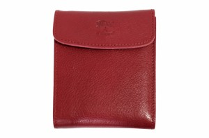 345055e9a47d イルビゾンテ 長財布 IL BISONTE C0976 P 245 Ruby red レッド 革 メンズ レディース 人気 ブランド 財布 サイフ