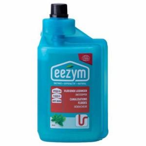 eezym パイプクリーナー アンブロッカー つまり解消用(1L)[排水口つまり・ヌメリとり]