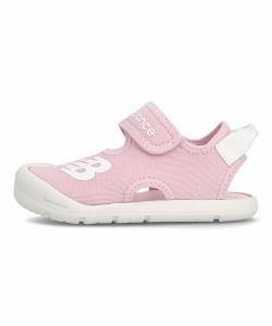 ニューバランス サンダル ベビーシューズ 女の子 クルーザーインファント CRUISER I new balance 310370 ピンク