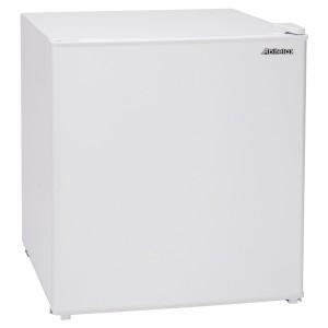 冷蔵庫 小型冷蔵庫 ミニ冷蔵庫 アビテラックス AR49 ホワイト [(45L・右開き)]