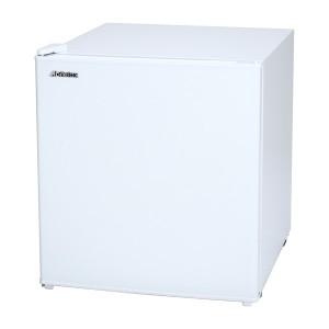 冷蔵庫 小型冷蔵庫 ミニ冷蔵庫 アビテラックス AR49-L ホワイト [(45L・左開き)]