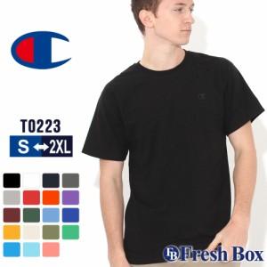 チャンピオン tシャツ メンズ 半袖 ブランド champion tシャツ チャンピオン tシャツ 大きいサイズ メンズ tシャツ アメカジ tシャツ 半