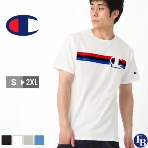 Champion チャンピオン tシャツ メンズ 半袖 ブランド アメカジ 大きいサイズ 夏服 [gt23h-586557] (USAモデル)