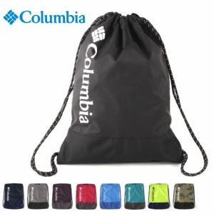 Columbia コロンビア ナップサック スポーツ ブランド おしゃれ 男の子 女の子 [Drawstring Pack] (columbia-1890941) [春新作]