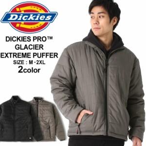 [割引クーポン配布] ディッキーズ 中綿ジャケット 撥水 防寒 BJJ03 メンズ ナイロンジャケット 大きいサイズ USAモデル Dickies ワーク