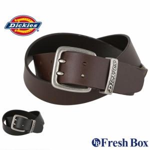 ディッキーズ Dickies ディッキーズ ベルト メンズ 本革 カジュアル [ディッキーズ Dickies ベルト メンズ 大きいサイズ ロング レザーベ