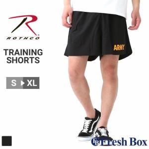 ROTHCO ロスコ ハーフパンツ メンズ スポーツ 大きいサイズ トレーニング ランニング ルームウェア ショートパンツ 膝上 [rothco-46030]