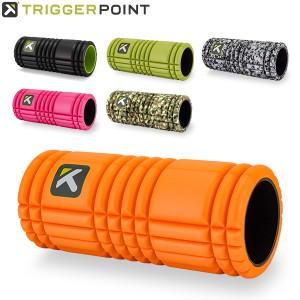 [あす着] Trigger Point トリガーポイント GRID 1.0 グリッド1.0 ストレッチ トレーニング セルフマッサージ 筋膜リリース Triggerpoint