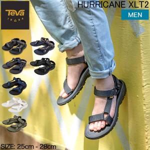 [あす着] テバ TEVA サンダル メンズ ハリケーン XLT2 スポーツサンダル 1019234 靴 アウトドア カジュアル 父の日