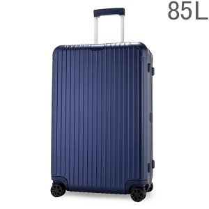 [あす着] リモワ RIMOWA エッセンシャル 832736 チェックイン L 85L 4輪 スーツケース Essential Check-In L