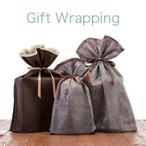 ◆袋ラッピング100円となります。◆必ずギフト対応可能な対象商品と同時に購入してください。◆この商品のみのご注文は承れません。
