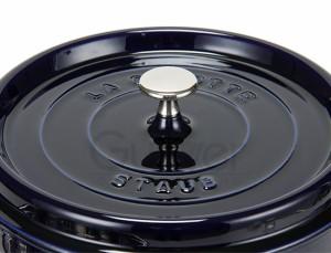 ストウブ Staub ココットラウンド/スチーマーインサートラウンド 26cm 11338 ピコ ココット スチーマー 鍋