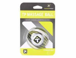 Trigger Point トリガーポイント PERFORMANCE THERAPY PRODUCTS TP MASSAGE BALL TP マッサージボール 00263 トレーニング