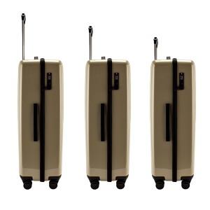 ゼロハリバートン Zero Halliburton スーツケース 81L ポリカーボネート ZRL Lightweight Luggage 80584 ZTL28 ファスナータイプ 4輪