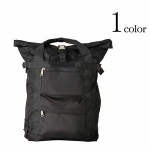 6ffaedac28 リュックサック ロールトップ3WAYトートリュック リュック トートバッグ 鞄 カバン ショルダーバッグ メンズ レディース