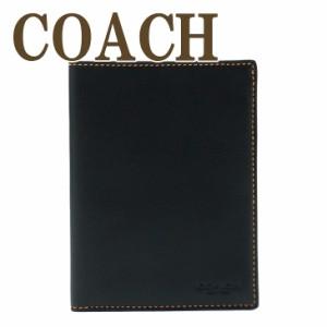 929be1198ec7 コーチ COACH メンズ パスポートケース 本革 レザー 22875BLK ブランド 人気