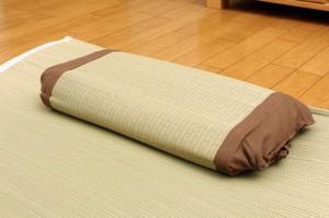 高さが調節できる い草枕 高さが変わる枕 箱付 約40×15cm PPタイプ ike-4866011s1  /NP 後払い/北欧/インテリア/セール/モダン/送料無料