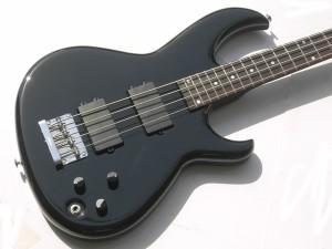 AriaProII(アリアプロツー) 「SB-1000ST/BK:ブラック」 ベースギター/SB1000ST荒井貿易 【送料無料】:sb1000stbk-as-p2