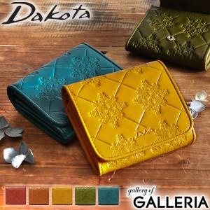 df6e1e7b705b 【最大P34倍☆還元祭限定】ダコタ 財布 Dakota 二つ折り財布 モナ