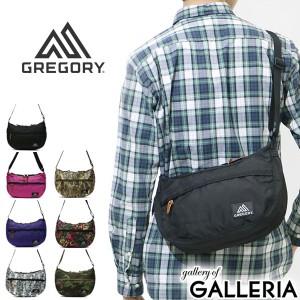 【商品レビューで+5%】グレゴリー ショルダーバッグ GREGORY ラウンド型 サッチェル S CLASSIC 65352 65344 65921