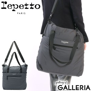 6c8d29f7069d 【ポイント10倍+レビューで5倍】レペット トートバッグ Repetto several carrying