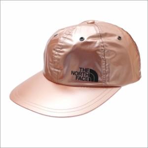 (新品)SUPREME(シュプリーム) x THE NORTH FACE Metallic 6-Panel ROSE GOLD 265-001025-113+【新品】(ヘッドウェア)