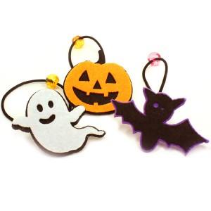 ハロウィン かぼちゃ フェルト 型紙の通販wowma