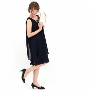 d5a41a553268d ドレス レンタル 6点セット「サーキュラードレス ネイビー」ワンピース 結婚式 二次会 謝恩会 パーティー お呼ばれの通販はWowma!(ワウマ) -  なでしこ|商品ロット ...
