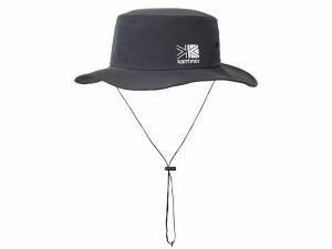 カリマー:【メンズ&レディース】レイン 3L ハット【karrimor rain 3L hat カジュアル 帽子 雨具】