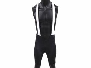 【返品・交換不可】ニューライン:【メンズ】bike imotion heather bib shorts【newline スポーツ トレーニング ウェア タイツ 自転車】