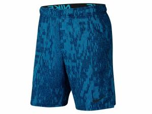ナイキ:【メンズ】5.0 AOP ショート【NIKE スポーツ トレーニング パンツ】