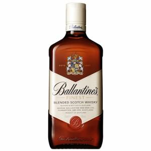 バランタイン ファイネスト ブレンデッド スコッチ ウイスキー 40度 700ml