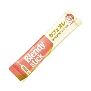 (まとめ) 味の素AGF ブレンディ カフェオレカフェインレス21P〔×10セット〕