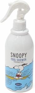 SNOOPY スヌーピー クールスプレー 冷感 クールミントの香り 450mL 【北海道・沖縄配送不可】