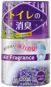 小久保(Kokubo) トイレの消臭 ラベンダーの香り【まとめ買い6個セット】 2820の画像