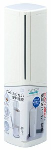 【送料無料】日本製 japan 小久保(Kokubo) トイレすみっこペア (ホワイト)【まとめ買い12個セット】 2990の画像