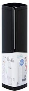 【送料無料】日本製 japan 小久保(Kokubo) トイレすみっこペア (ブラック)【まとめ買い12個セット】 2991の画像