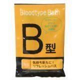 紀陽除虫菊 ブラッドタイプバス B【まとめ買い12個セット】 N-8251の画像