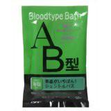 紀陽除虫菊 ブラッドタイプバス AB【まとめ買い12個セット】 N-8253の画像