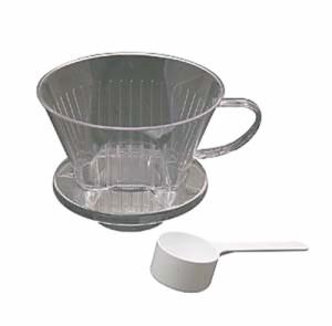 カリタ コーヒードリッパー 101-D
