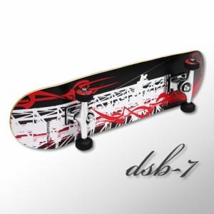 """""""DOPPELGANGER(R) スケートボード DSB-7"""""""