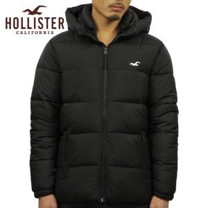 1ec36bec2e6d4 ホリスター アウター メンズ 正規品 HOLLISTER ジャケット パファージャケット Hooded Puffer Jacket 332-324-
